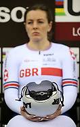 Tissot UCI Track Cycling World Cup - Day Two - 15 December 2018