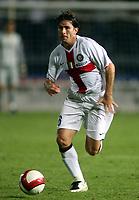 """Empoli 01/09/2007 Stadium """"Carlo Castellani"""" <br /> Empoli-Inter 0-1 Campionato Serie A 2007/2008 Matchday 2<br /> Nella foto: Maxwell (Inter)<br /> Foto Gianni Nucci Insidefoto"""