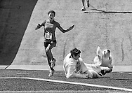 The 33rd Annual Crazylegs Classic 8K run and 2 mile walk was held Saturday, April 26, 2014, in Madison, Wisconsin.