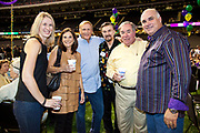 U.S. Rep. Steve Scalise's kick off party for the 2012 Washington Mardi Gras in the Louisiana Superdome honoring King Tommy Cvitanovich and Queen Jayne Champagne
