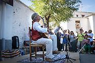 Cat Jary Memorial Concert, Spain