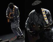 Boubacar Traoré (KarKar). Firenze, Fabbrica Europa. 17 maggio 2015
