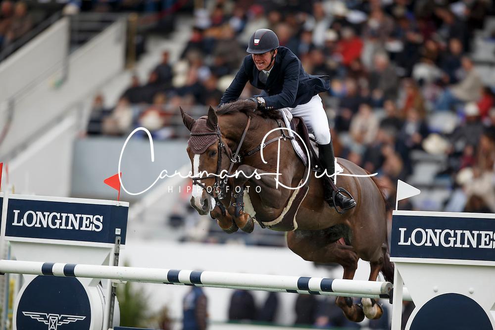 Verlooy Jos, (BEL), Farfelu de la Pomme  <br /> Prix Bouygues Immobilier - La Baule 2016<br /> © Hippo Foto - Dirk Caremans<br /> 13/05/16