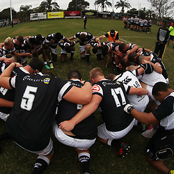 during the SA Rugby U19 Championship match between The Cell C Sharks and the  DHL Western Province Under-19 at Jonsson Kings Park Stadium,Durban.South Africa. 3rd August 2018,(Photo by Steve Haag)