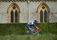 LONDON UK 31ST JULY 2016:  Rural Surrey. The Prudential RideLondon-Surrey Classic  in London 31st July 2016<br /> <br /> Photo: Jon Buckle/Silverhub for Prudential RideLondon<br /> <br /> Prudential RideLondon is the world's greatest festival of cycling, involving 95,000+ cyclists – from Olympic champions to a free family fun ride - riding in events over closed roads in London and Surrey over the weekend of 29th to 31st July 2016. <br /> <br /> See www.PrudentialRideLondon.co.uk for more.<br /> <br /> For further information: media@londonmarathonevents.co.uk