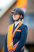 Bo Oudhof - Colt Sollenburg<br /> Nederlands Kampioenschap 2016<br /> © DigiShots
