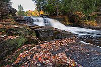 Lower Tahquamenon Falls<br /> Michigan's Upper Peninsula