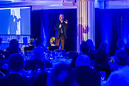 Andy Parson at Step awards