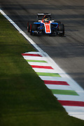 September 3, 2016: Pascal Wehrlein (GER), Manor , Italian Grand Prix at Monza