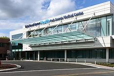 Bridgeport Hospital Park Avenue Outpatient Center | Progress Photographs Beginning March 2014