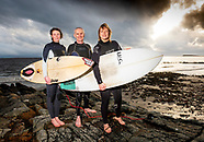 European green party Candidates 19 launch surf