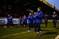 U12s academy - Mandatory by-line: Dougie Allward/JMP - 07/12/2019 - FOOTBALL - Memorial Stadium - Bristol, England - Bristol Rovers v Southend United - Sky Bet League One