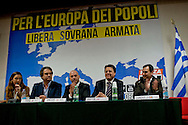 Roma 1 Marzo 2014<br />