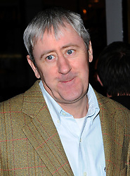 Nicholas Lyndhurst at the press night of Matilda The Musical in London , Thursday 24 November, 2011..Photo by: i-Images