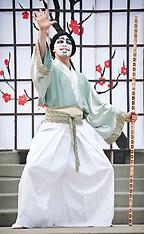 Kabuki Titus - 2012