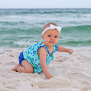 Mealey Family Beach Photos