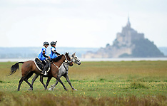 France-Equestrian, World Mounted Games, Endurance