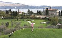 BOGLIACO Golf