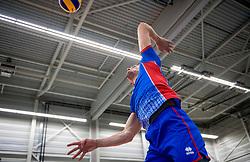 23-05-2017 NED: 2018 FIVB Volleyball World Championship qualification, Koog aan de Zaan<br /> Slowakije - Oostenrijk