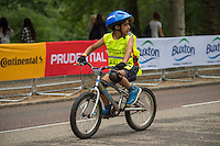 LONDON UK 30TH JULY 2016:  Free cycle Cyclist Birdcage Walk. The Prudential RideLondon FreeCycle event over closed roads around the city. Prudential RideLondon in London 30th July 2016.<br /> <br /> Photo: Jon Buckle/Silverhub for Prudential RideLondon<br /> <br /> Prudential RideLondon is the world&rsquo;s greatest festival of cycling, involving 95,000+ cyclists &ndash; from Olympic champions to a free family fun ride - riding in events over closed roads in London and Surrey over the weekend of 29th to 31st July 2016. <br /> <br /> See www.PrudentialRideLondon.co.uk for more.<br /> <br /> For further information: media@londonmarathonevents.co.uk