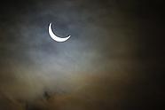 Solar Eclipse - 2015