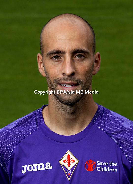 Borja Valero  ( Acf Fiorentina )