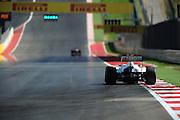 Nov 15-18, 2012: Sergio PEREZ (MEX) SAUBER F1 TEAM.© Jamey Price/XPB.cc