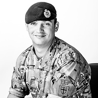 Stewart Stark, Army - Royal Engineers, Sapper, Amphibious Engineer, 2008-present