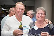 Neil & Desley Sunners. RLB 40th Birthday, Hilton. Photo Shane Eecen Creative Light Studios