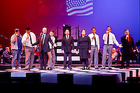 """Missouri Street Theatre presents the U.S. premiere of """"Chess in Concert"""" opening January 20th, 2012 at the Fairfield Center for Creative Arts."""