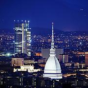 """Il ristorante """"più alto"""" d'Italia"""