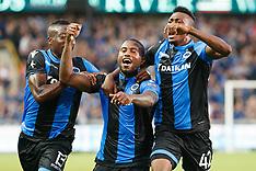 Club Brugge KSV v Istanbul Basaksehir F.K - 26 July 2017