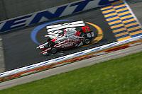 Helio Castroneves, Scott Dixon, Meijer Indy 300, Kentucky Speedway, Sparta, KY USA, 8/13/2006