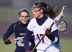 20070411 - #5 Virginia v. #8 Georgetown (NCAA Women's Lacrosse)