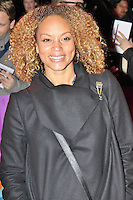 LONDON - January 08: Angela Griffin at the Kooza Cirque Du Soleil - VIP Night (Photo by Brett D. Cove)