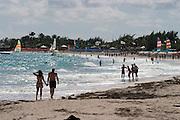 Orient Beach.