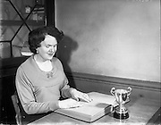 22/05/1958<br /> 05/22/1958<br /> 22 May 1958<br /> <br /> Irish Printers - Special for National League of the Blind Prizewinner