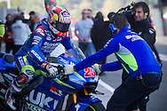 Valencia - MotoGP - Spain - November 11-13 2016 :: Contact me for download access if you do not have a subscription with andrea wilson photography. :: ..:: For anything other than editorial usage, releases are the responsibility of the end user and documentation will be required prior to file delivery ::..