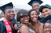 Undergraduate Commencement: Ohio University 2009 ...Gregory Turner II, AKourtni Hatton,  Shannon Ashford, .Michael Adeyanju