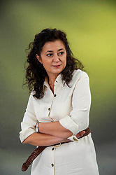 Pictured: Ece Temelkuran<br />
