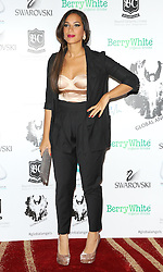 Leona Lewis at The Global Angel Awards in  London on Friday, 2nd December 2011.Photo by: i-Images