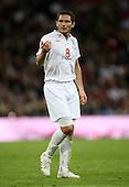 Frank Lampard - England retro