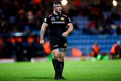 Billy Keast of Exeter Chiefs - Mandatory by-line: Ryan Hiscott/JMP - 25/11/2019 - RUGBY - Sandy Park - Exeter, England - Exeter Braves v Harlequins - Premiership Rugby Shield