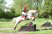 Class 05 & 5A - 100cm Open Pony & Horse