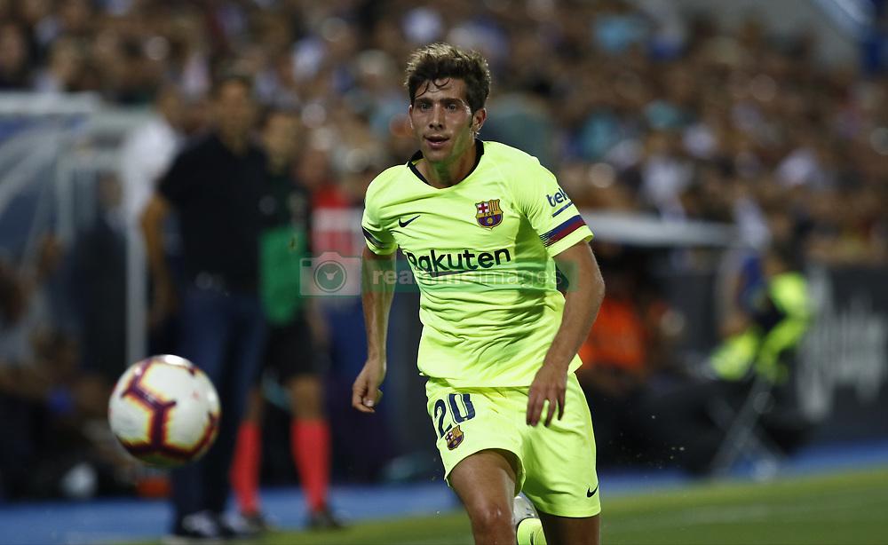 صور مباراة : ليغانيس - برشلونة 2-1 ( 26-09-2018 ) 20180926-zaa-s197-066