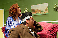 Run For Your Wife - Dreamweavers Theatre Group