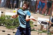The Internazionali di Tennis Citta' Dell'Aquila - 20 June 2018