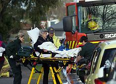 Tauranga-Elderly Greerton resident injured after gas bottle explodes