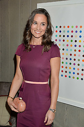 PIPPA MIDDLETON at the 3rd birthday party for Spectator Life magazine hosted by Andrew Neil and Olivia Cole held at the Belgraves Hotel, 20 Chesham Place, London on 31st March 2015.