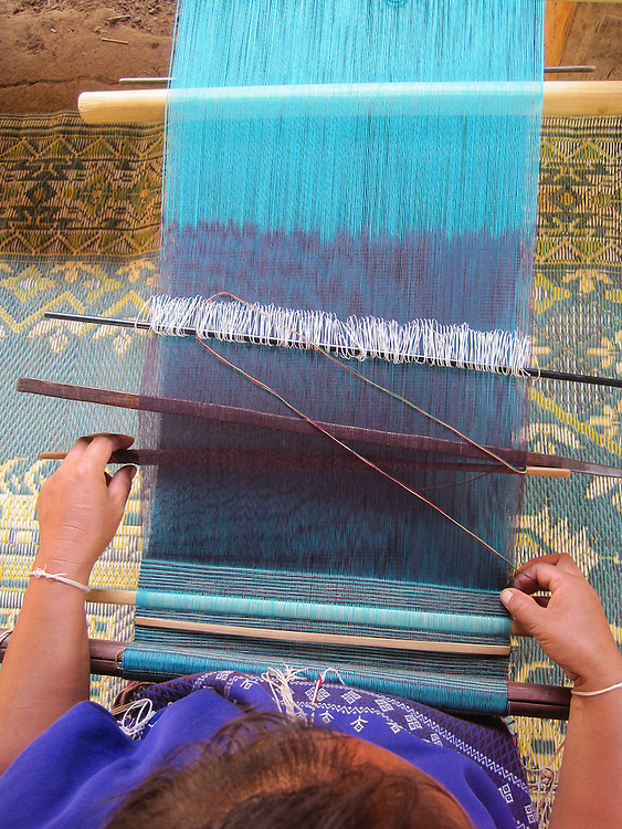 Light Blue, Thailand by Mida<br />